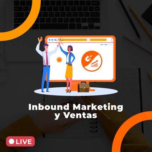 Curso de Inbound Marketing y Ventas